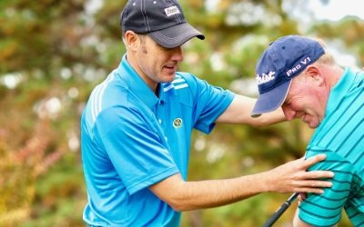 Giving One-Off Lessons and Swing Tips: Still Part of the Job?