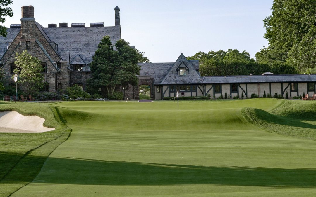 Open at Winged Foot: Good Time to Sell Putting Lessons