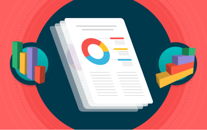 Use a Customized Template for Your Monthly Report to Management