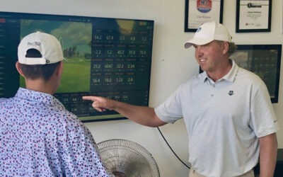 Whitelaw Brings Tour-Tested Swing Expertise to Lakewood Ranch